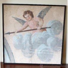 Arte: ANGELOTE S XVIII. Lote 35480808