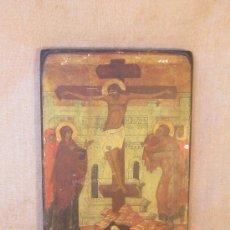 Arte: ICONO RELIGIOSO. Lote 35485455