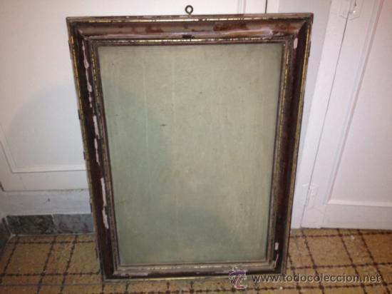 Arte: Parte delantera del marco original - Foto 8 - 37594116
