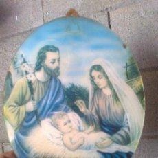 Arte: CUADRO RELIGIOSO. Lote 40240842