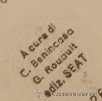 Arte: SELLO CERTIFICADO - Foto 4 - 40923673