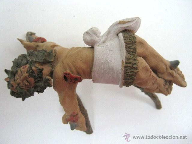 Arte: Original escultura Cristo terracota policromada - Foto 4 - 41762814