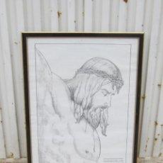Arte: DIBUJO ORIGINAL FIRMADO. Lote 42063330