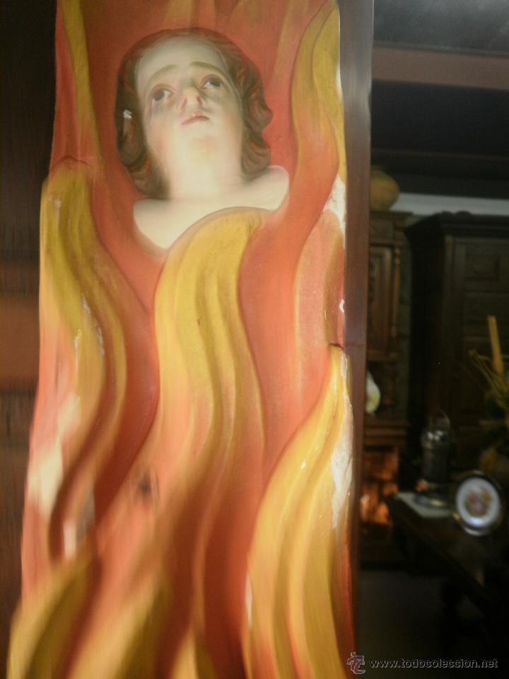 TABLA DE RETABLO (Arte - Arte Religioso - Retablos)