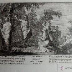 Arte: GRABADO RELIGIOSO ANTIGUO . Lote 43251374