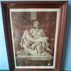 Arte: LAMINA RELIGIOSA. Lote 44183868
