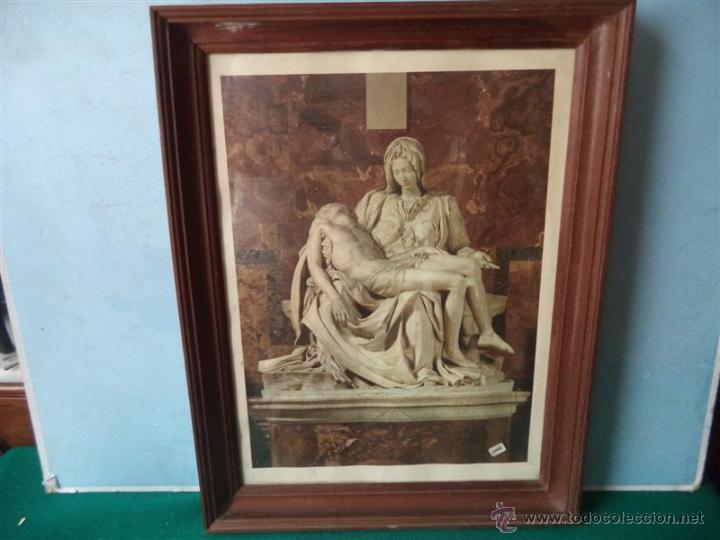 Arte: lamina religiosa - Foto 2 - 44183868