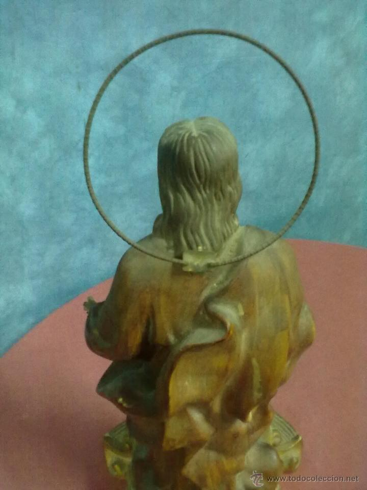 Arte: SAGRADO CORAZON DE JESUS ERGUIDO BARCELONA - Foto 8 - 45778573
