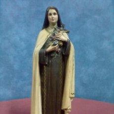 Arte: TERESITA DEL NIÑO JESUS SANTA OLOT.. Lote 45904705