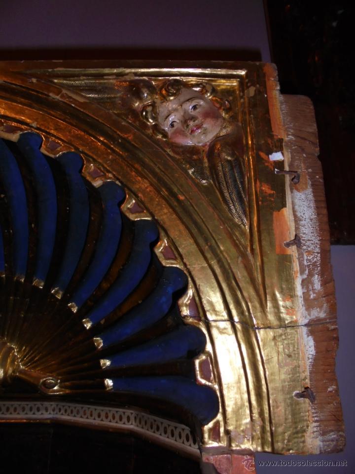 Arte: Capilla de retablo SXVI. - Foto 2 - 45984235