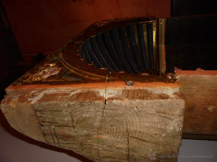 Arte: Capilla de retablo SXVI. - Foto 4 - 45984235