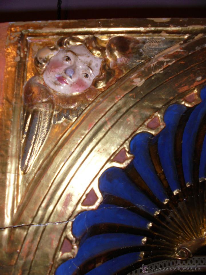 Arte: Capilla de retablo SXVI. - Foto 5 - 45984235