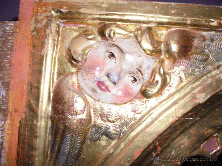 Arte: Capilla de retablo SXVI. - Foto 6 - 45984235