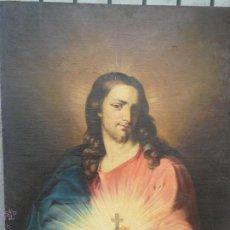 Arte: OLEO DEL SIGLO XVIII. Lote 46953163