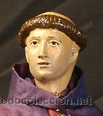 Arte: escultura de San Jerónimo - Foto 11 - 23090476
