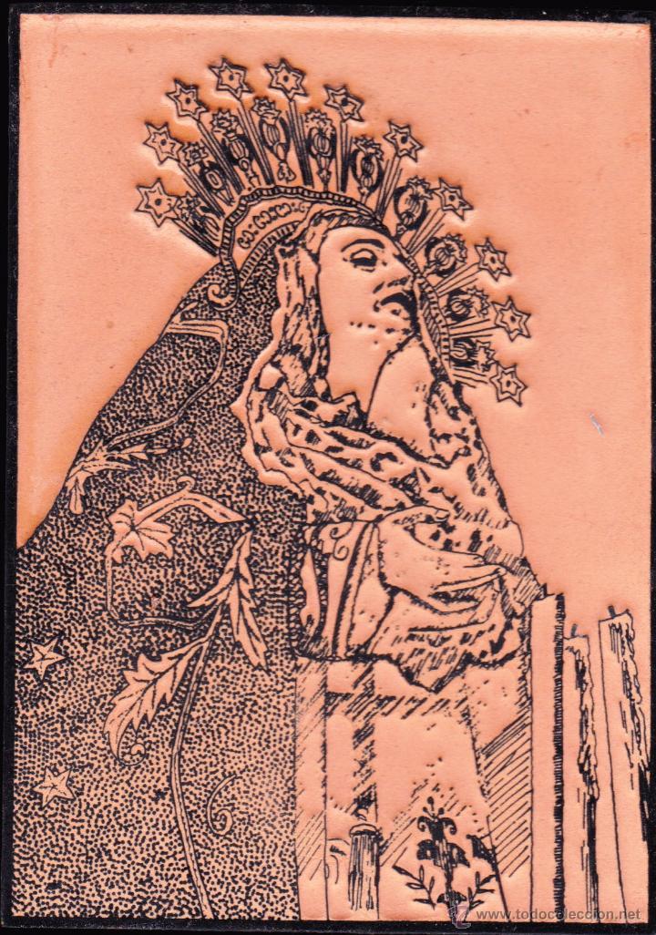 Arte: LOTE RELIGIOSO DE CUATRO GRABADOS SOBRE ESCULTURAS DE MARIANO BENLLIURE CREVILLENTE ALICANTE - Foto 4 - 47499963
