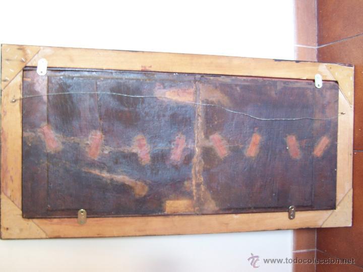 Arte: Rverso de la tabla - Foto 5 - 49149735