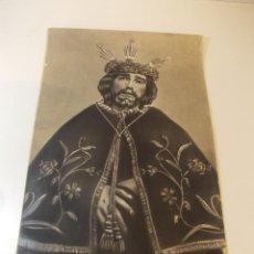 Arte: PRECIOSA Y ESPECTACULAR LITOGRAFIA DEL SIGLO XIX. EN CARTON DURO. MEDIDAS 50,5 X 30 CM. Lote 49630559