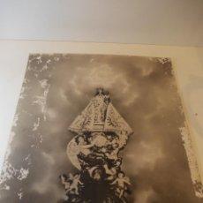 Arte: PRECIOSA Y ESPECTACULAR LITOGRAFIA DEL SIGLO XIX. EN CARTON DURO. MEDIDAS 49,5 X 59,5 CM. Lote 49630681