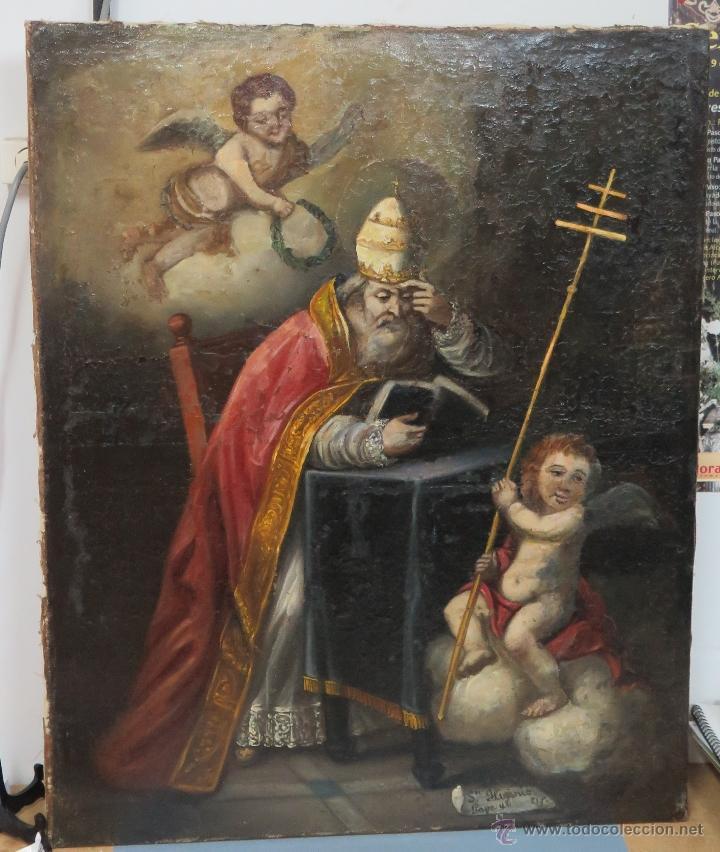 Resultado de imagen para San Higinio, Papa