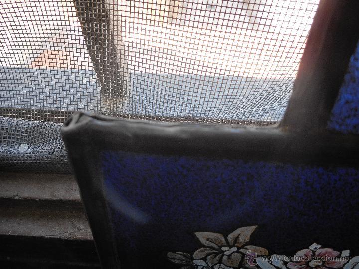 Arte: preciosa vidriera emplomada vitral gotico - Foto 11 - 50569829