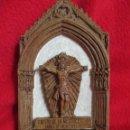 Arte: CAPILLITA DEL CRISTO DE LA MISERICORDIA. Lote 50661097