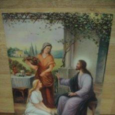 Arte: LAMINA RELIGIOSA. Lote 51522668