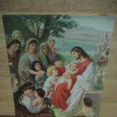 Arte: LAMINA RELIGIOSA. Lote 51522680