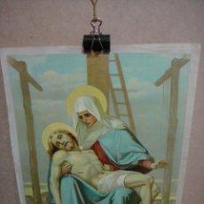 Arte: LAMINA RELIGIOSA. Lote 51526987