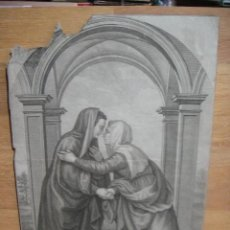 Arte: GRABADO RELIGIOSO. Lote 51557172