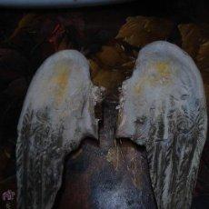 Arte: ALAS DE ANGEL PARA IMAGEN PPSXX BUEN ESTADO . Lote 51969214