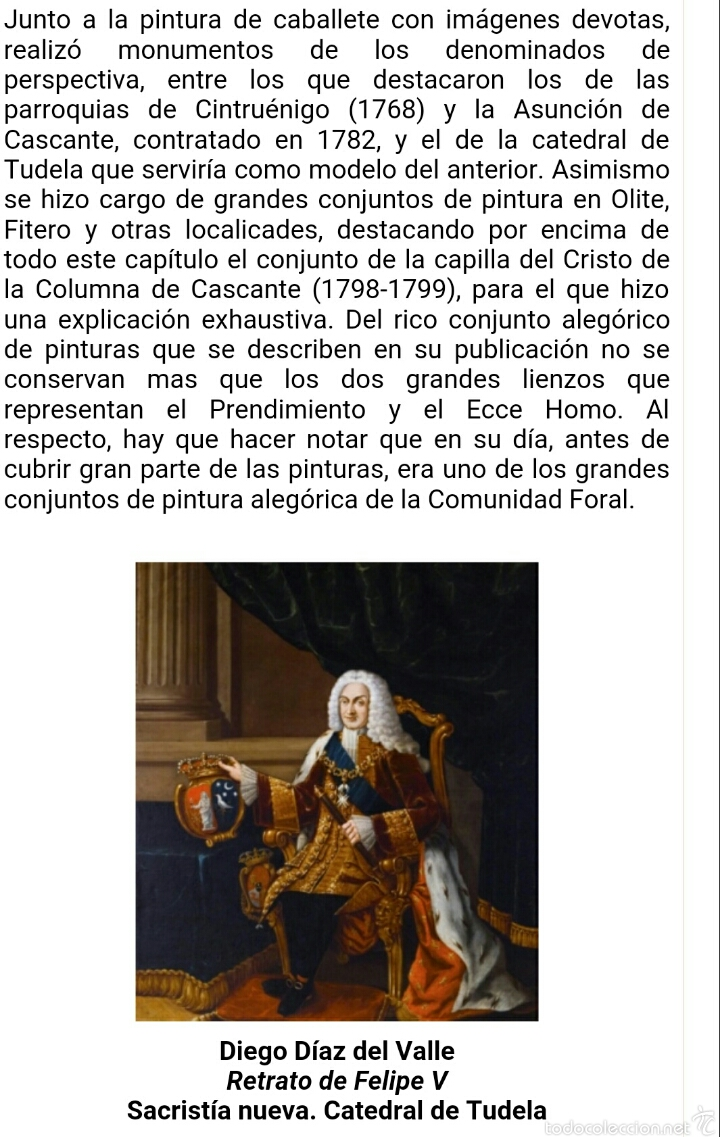 Arte: S.XVIII DIEGO DEL VALLE 1788 EXCEPCIONAL RETABLO DE LA APARICIÓN DE LA VIRGEN DEL ROSARIO - Foto 21 - 52633548