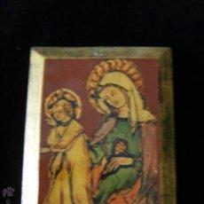 Arte: ICONO RELIGIOSO. Lote 52947439