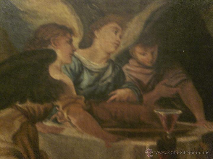 Arte: Ángeles. - Foto 3 - 54035019