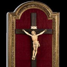 Arte - Escultura-Cristo-franco-flamenco - 54749467