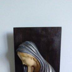 Arte: VIRGEN MARÍA. Lote 55732179