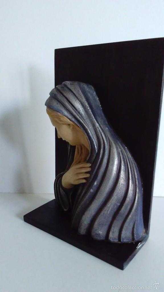 Arte: Virgen María - Foto 2 - 55732179