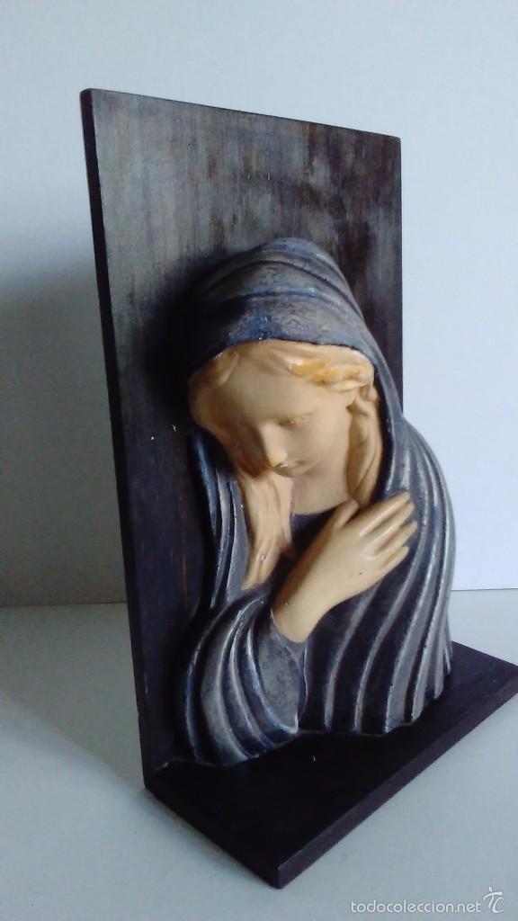 Arte: Virgen María - Foto 3 - 55732179