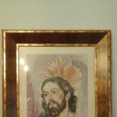 Arte: COLECCION DE CUADROS, SEMANA SANTA MURCIANA. Lote 56169920