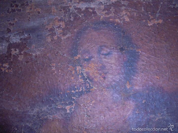 Arte: Oleo Virgen SXVIII - Foto 11 - 82066339