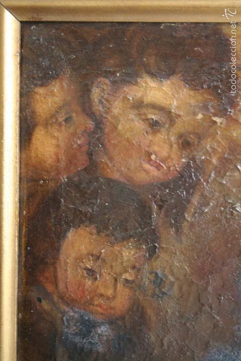 Arte: SAN ANTONIO DE PADUA CON EL NIÑO JESÚS - Foto 11 - 67548986