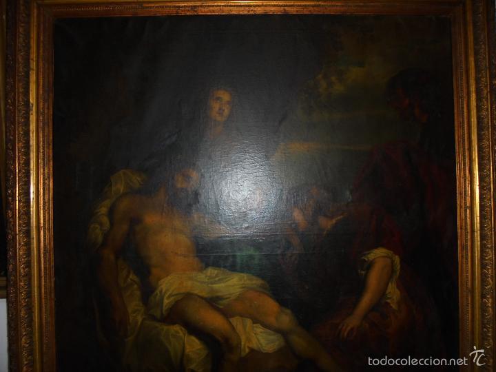 Arte: La piedad de Van Dyk. - Foto 4 - 57934287