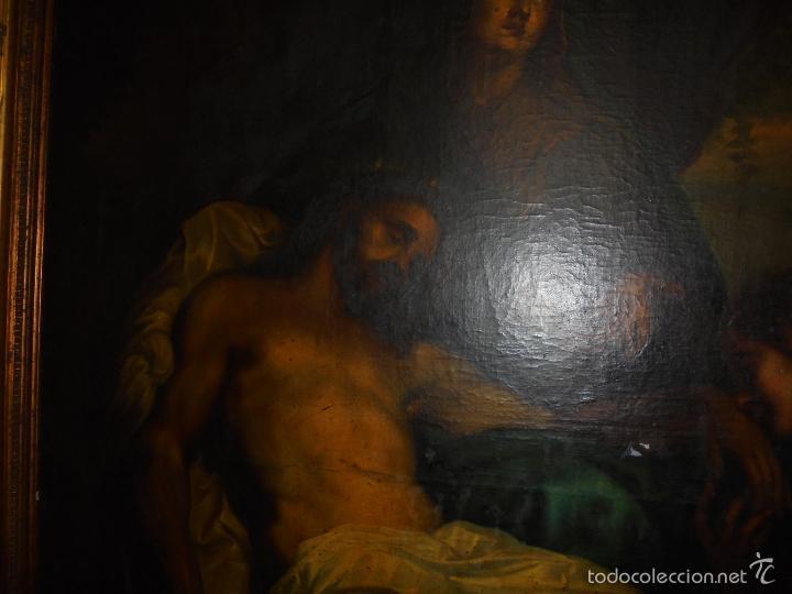 Arte: La piedad de Van Dyk. - Foto 7 - 57934287