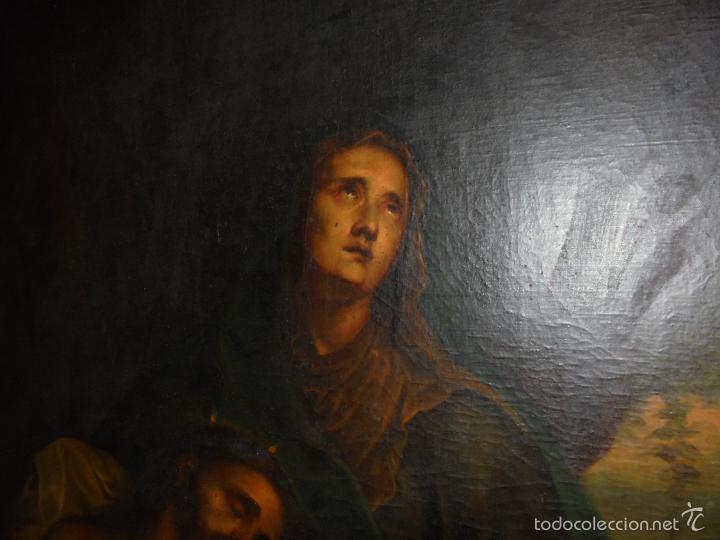 Arte: La piedad de Van Dyk. - Foto 8 - 57934287