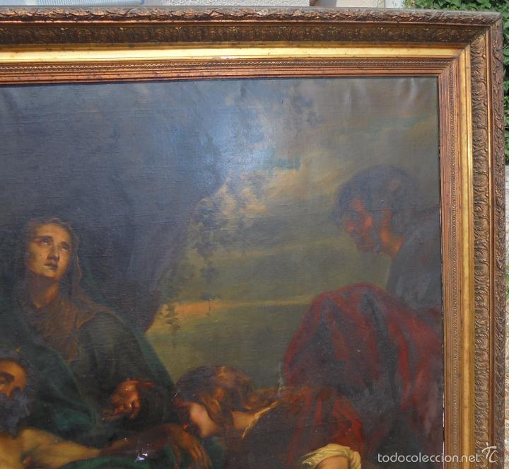 Arte: La piedad de Van Dyk. - Foto 15 - 57934287