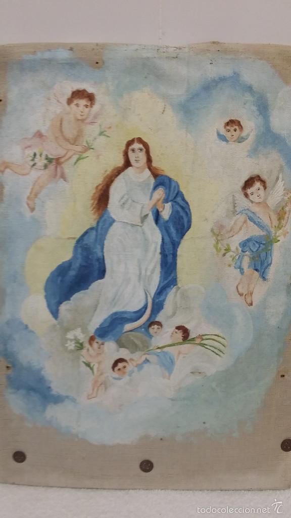 Arte: pintura religiosa - Foto 2 - 58007537
