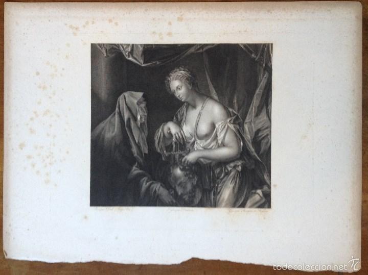 LOTE DE 14 GRABADOS RELIGIOSOS. (Arte - Arte Religioso - Grabados)