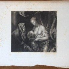 Arte: LOTE DE 14 GRABADOS RELIGIOSOS.. Lote 58087915