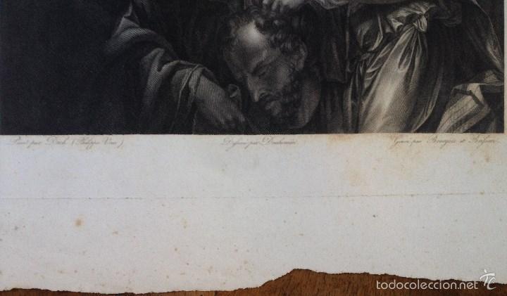 Arte: Lote de 14 grabados religiosos. - Foto 3 - 58087915