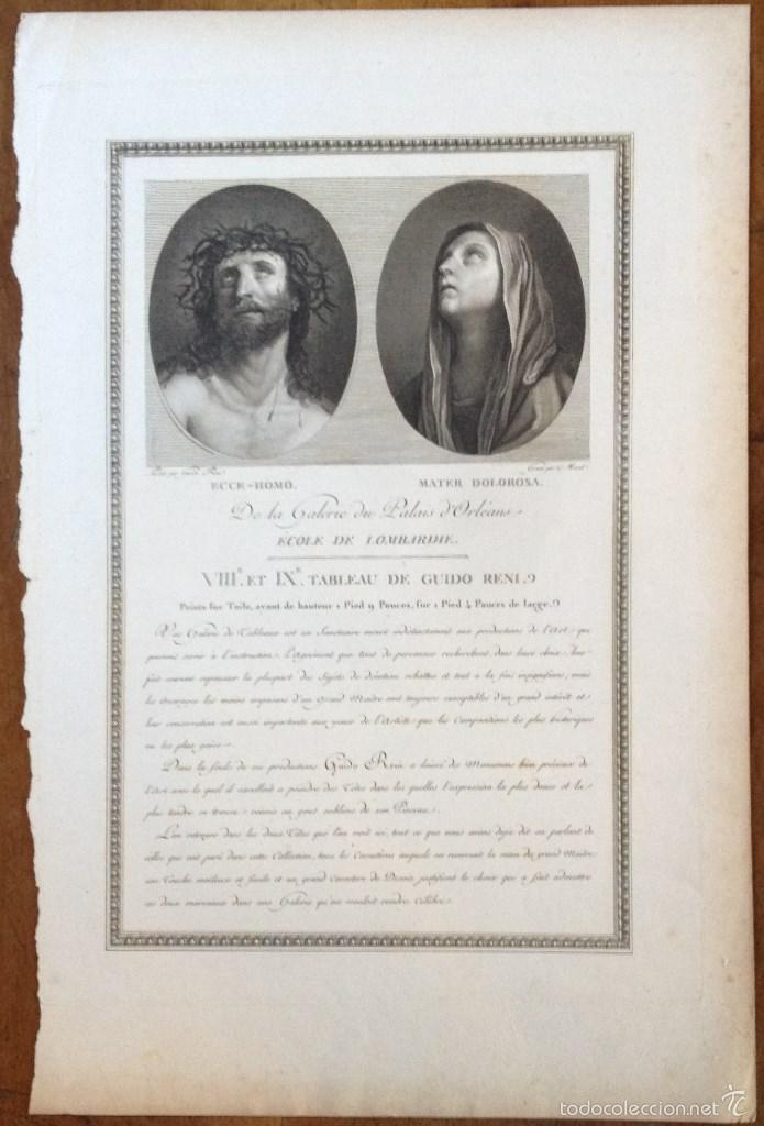 Arte: Lote de 14 grabados religiosos. - Foto 19 - 58087915